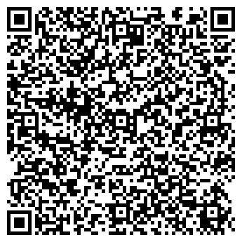 QR-код с контактной информацией организации ЛугаЛазер, ЧП