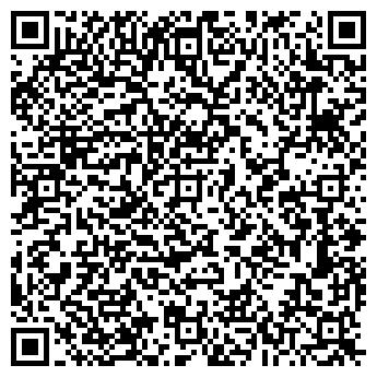 QR-код с контактной информацией организации Lazer-центр, ЧП