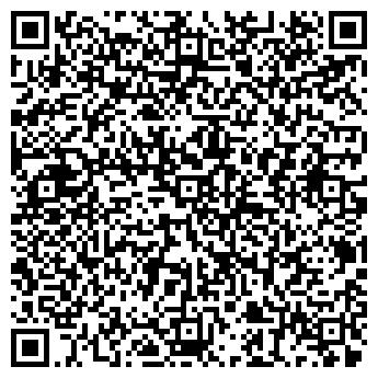 QR-код с контактной информацией организации PrintProject