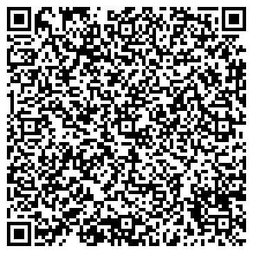 QR-код с контактной информацией организации МТТ, ООО