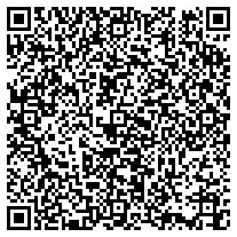 QR-код с контактной информацией организации АВ Пласт, НПО