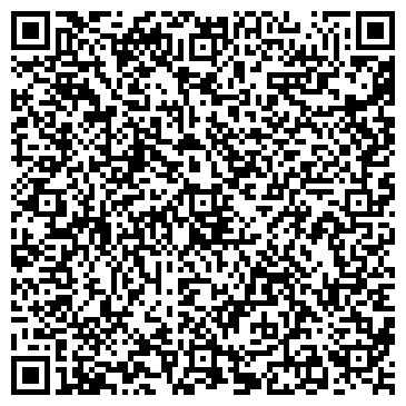 QR-код с контактной информацией организации ГК Элотек Донецк, ООО
