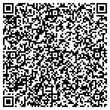QR-код с контактной информацией организации Пластик, ЧП