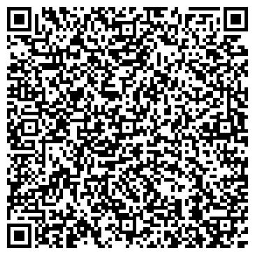 """QR-код с контактной информацией организации Мастерская декора """"Ampir"""""""
