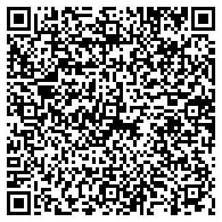 QR-код с контактной информацией организации Lion