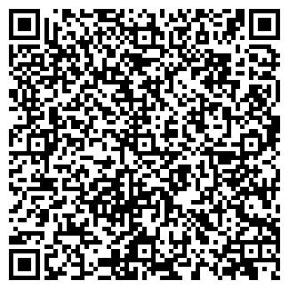 QR-код с контактной информацией организации RP Group