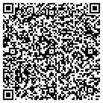 QR-код с контактной информацией организации СИМПЛ