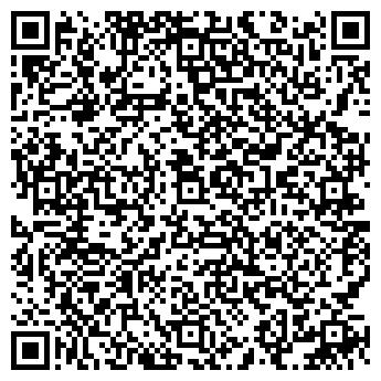QR-код с контактной информацией организации Частное предприятие Студия «LOGO»