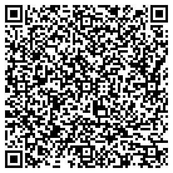 QR-код с контактной информацией организации ООО «ЮГНАСТ-М»