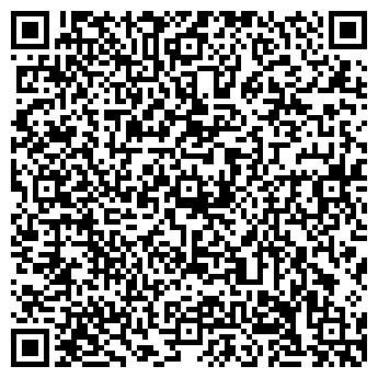 QR-код с контактной информацией организации Petrovich Inc.