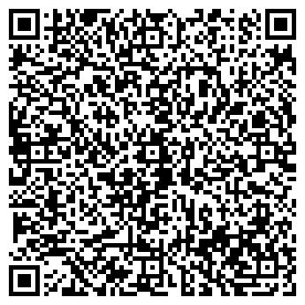 QR-код с контактной информацией организации ИП Торопов А. С.
