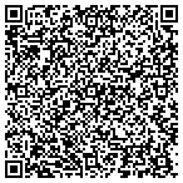 QR-код с контактной информацией организации Субъект предпринимательской деятельности Студия контента Scriptum