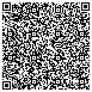 QR-код с контактной информацией организации Объединение Logoprom Производство рекламы в Алматы www.logoprom.kz