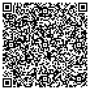 QR-код с контактной информацией организации ЮГНАСТ ОДО