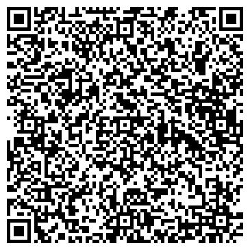 QR-код с контактной информацией организации Частное предприятие Fresh Decor Studio