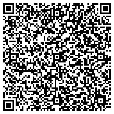 QR-код с контактной информацией организации Группа компаний Target Media Group