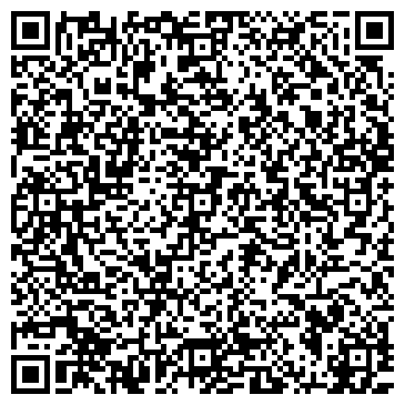 QR-код с контактной информацией организации Рекламное Агентство «Ficus», Частное предприятие