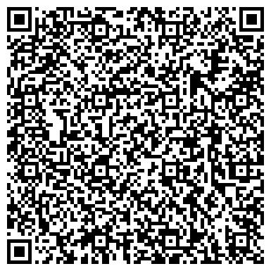 """QR-код с контактной информацией организации Креативное рекламное агентство """"ConCreate"""""""