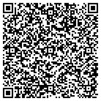 QR-код с контактной информацией организации Promo-Progress, Частное предприятие