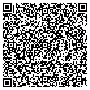 QR-код с контактной информацией организации Пиран Порторож