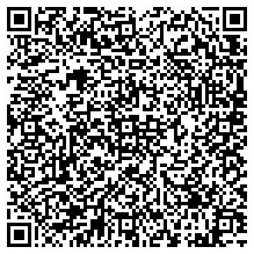 QR-код с контактной информацией организации Рекламное агентство PR-HOUSE