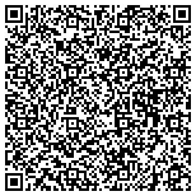 """QR-код с контактной информацией организации Рекламное агенство """"ПРОМОУШЕН ДЛЯ ВСЕХ"""""""