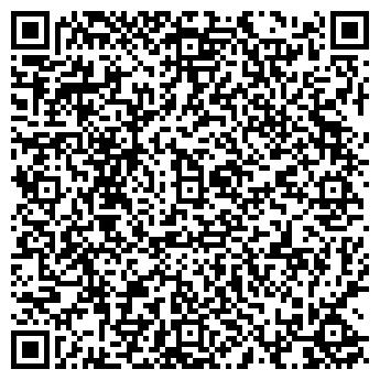 QR-код с контактной информацией организации ИП Speed line
