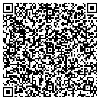 QR-код с контактной информацией организации СПЕЦФИНЦЕНТР