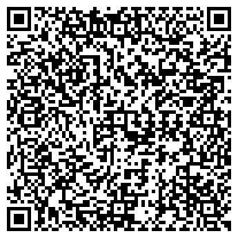 """QR-код с контактной информацией организации ИП """"Абрикос Pro"""""""