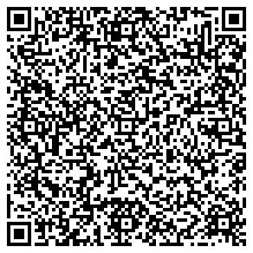 QR-код с контактной информацией организации Рекламное агентство Sunrise