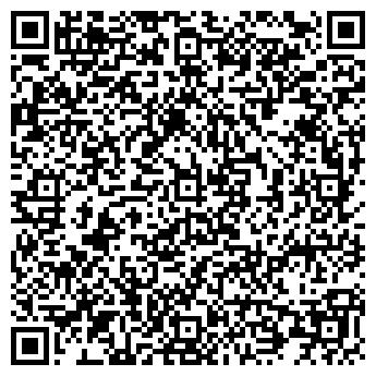 QR-код с контактной информацией организации ФАРФОР КЕРАМИК ООО