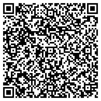 QR-код с контактной информацией организации Арт Мафия