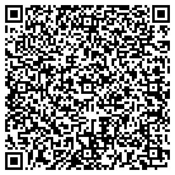 QR-код с контактной информацией организации Graphinya studio