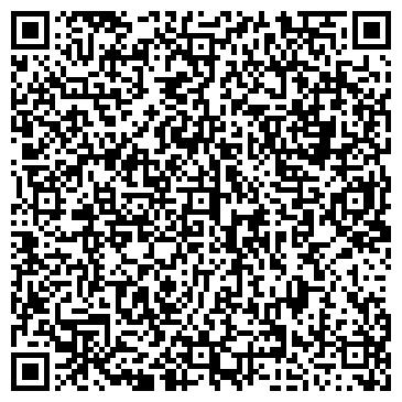 QR-код с контактной информацией организации Группа компаний Рост