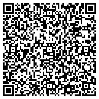 QR-код с контактной информацией организации PRshop