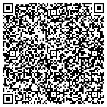 QR-код с контактной информацией организации Частное предприятие ЧП Петров Ю.В.