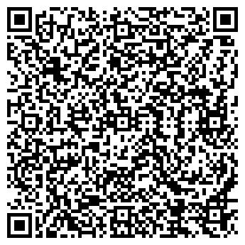 QR-код с контактной информацией организации BTL production
