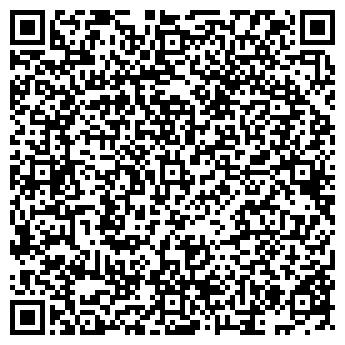 QR-код с контактной информацией организации Рынок плюс