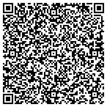 QR-код с контактной информацией организации ACCO International