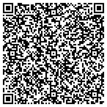 QR-код с контактной информацией организации Triola-print