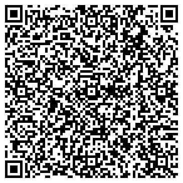 QR-код с контактной информацией организации Агентство малобюджетной рекламы «DRIVE2B»