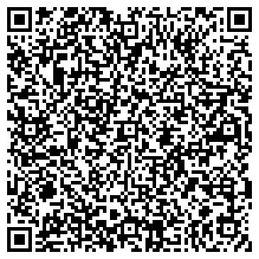 QR-код с контактной информацией организации Субъект предпринимательской деятельности Рекламное агенство «Purum»