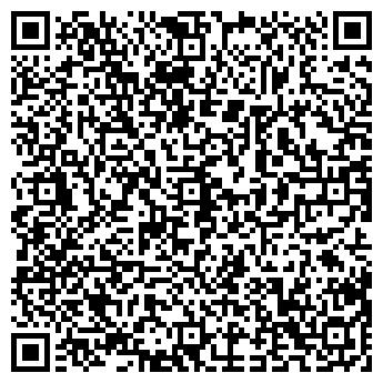 QR-код с контактной информацией организации PROMODESK