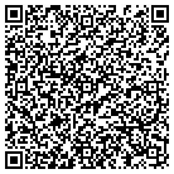 QR-код с контактной информацией организации ООО РА «Сава-арт»