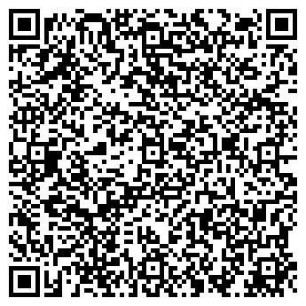 QR-код с контактной информацией организации ТО «Скоморох»