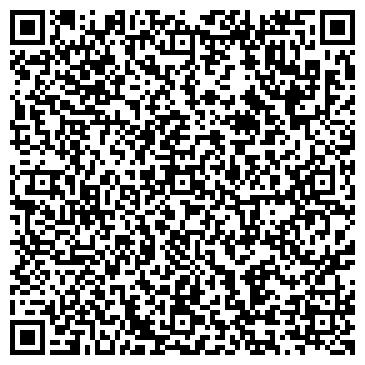 QR-код с контактной информацией организации ООО «БИЗНЕС СОМ»