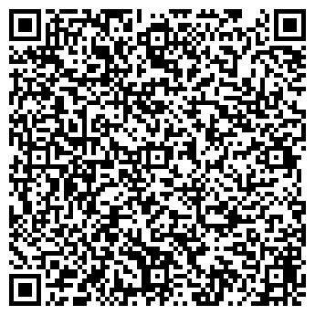 QR-код с контактной информацией организации Коттедж Директ