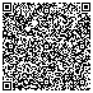 QR-код с контактной информацией организации Частное предприятие АНКО — Курьерская служба