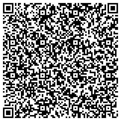 QR-код с контактной информацией организации Агентство рекламного консалтинга «РАДАР»