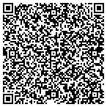 QR-код с контактной информацией организации Субъект предпринимательской деятельности Рекламное агентство PR PODIUM
